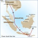 south asia travel map 15 150x150 South asia travel map