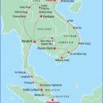 south asia travel map 5 150x150 South asia travel map
