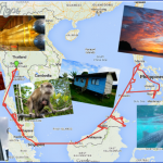 southeast asia travel route map 9 150x150 Southeast asia travel route map