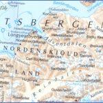 spitzbergen svalbard map 0 150x150 Spitzbergen Svalbard Map