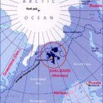spitzbergen svalbard map 1 150x150 Spitzbergen Svalbard Map