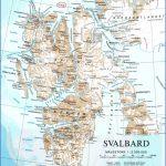 spitzbergen svalbard map 10 150x150 Spitzbergen Svalbard Map