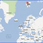 spitzbergen svalbard map 11 150x150 Spitzbergen Svalbard Map