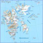 spitzbergen svalbard map 7 150x150 Spitzbergen Svalbard Map