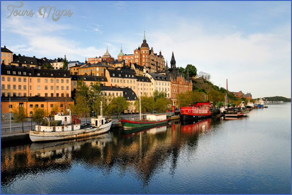 stockholm guide for tourist  13 Stockholm Guide for Tourist