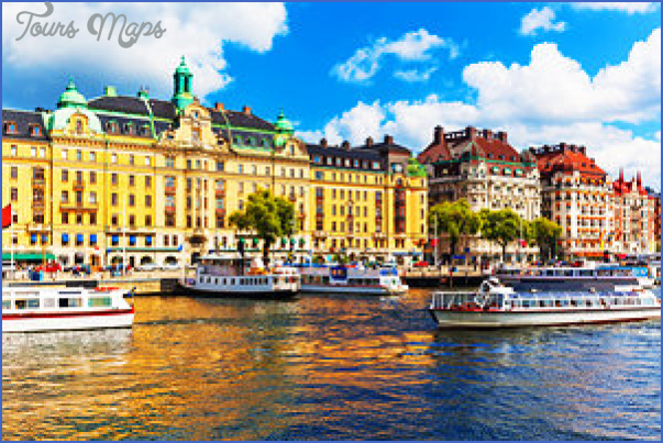 stockholm guide for tourist  8 Stockholm Guide for Tourist
