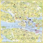 stockholm map big 150x150 Stockholm Map Tourist Attractions