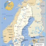 sundsvall sweden map 9 150x150 Sundsvall Sweden Map