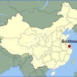 suzhou map 11 150x150 Suzhou Map