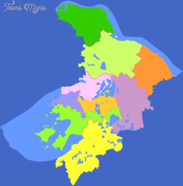 suzhou map 7 Suzhou Map