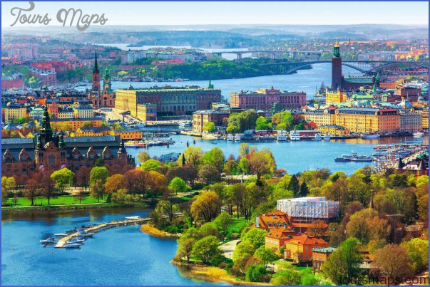 sweden 1443530953 1 Scandinavia Guide for Tourist