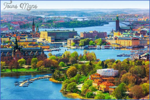 sweden 1443530953 Scandinavia Guide for Tourist