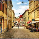 sweden gothenburg haga street 150x150 Sweden Travel Destinations