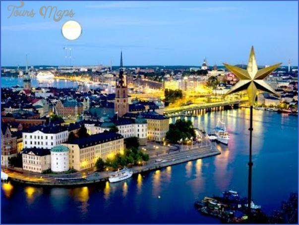 sweden guide for tourist  1 Sweden Guide for Tourist
