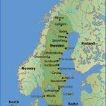 sweden map 2 150x150 Sweden Map Tourist Attractions