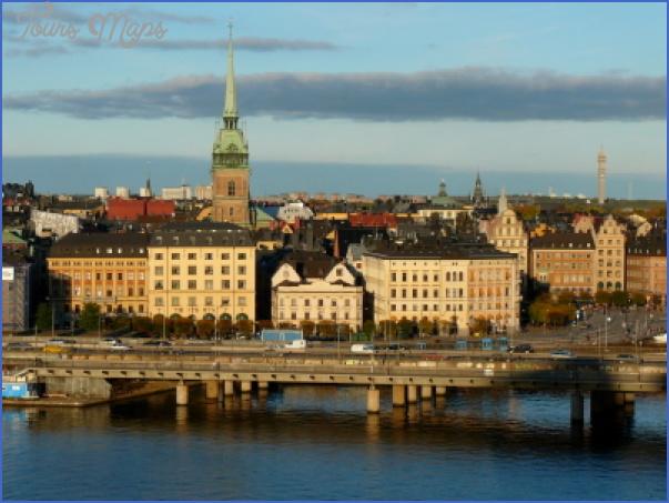 sweden travel 10 Sweden Travel