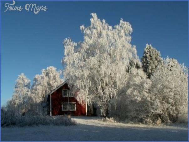 sweden Sweden Travel Destinations