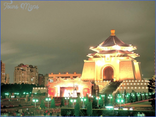 taiwan travel 3 Taiwan Travel