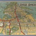 tampere tammerfors finland map 19 150x150 Tampere Tammerfors Finland Map