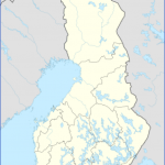 tampere tammerfors finland map 5 150x150 Tampere Tammerfors Finland Map