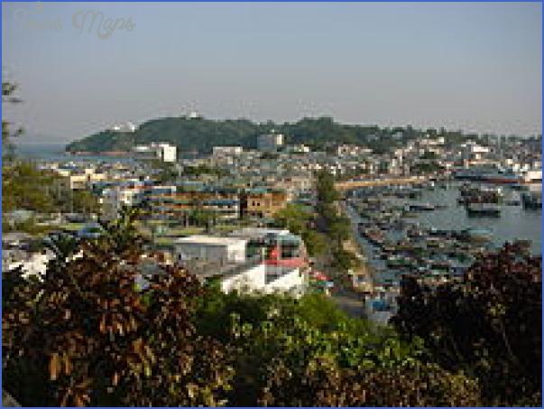 the islands of lantau chek lap kok cheung chau and peng chau 5 The islands of Lantau, Chek Lap Kok, Cheung Chau and Peng Chau