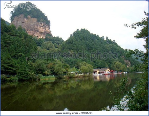 the maijishan grottoes the maijishan grottoes are the fourth largest cg3a8b Grottoes of Maijishan Maijishan Shiku