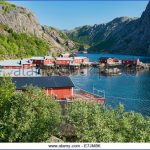 the nusfjord on the island of flakstadoy lofotens 18 150x150 The Nusfjord on the island of Flakstadoy Lofotens