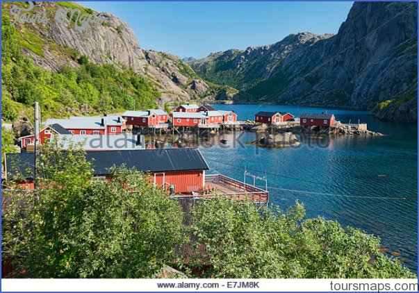 The Nusfjord on the island of Flakstadoy (Lofotens)_18.jpg