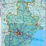 tianjin map 10 150x150 Tianjin Map