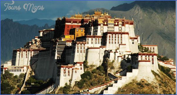 tibet 14 Tibet