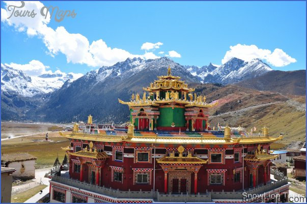 tibet 30 Tibet