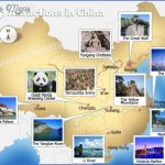 top attractions 150x150 China tourist sites map