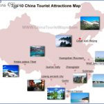 top10 tourist attractions map 150x150 China tourist sites map