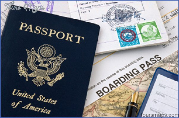 Travel Documents Toursmaps Com