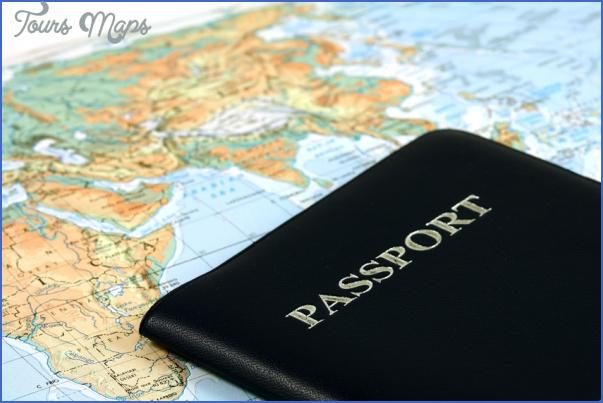 travel documents 14 Travel documents
