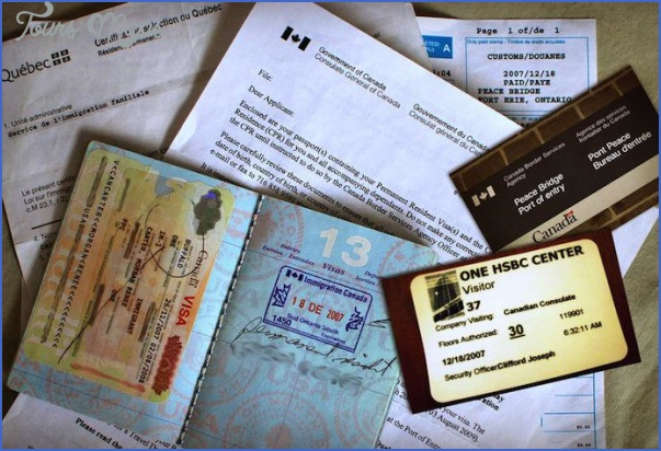 Travel Documents Toursmaps Com