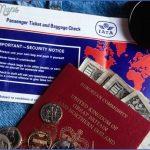 travel documents 6 150x150 Travel documents