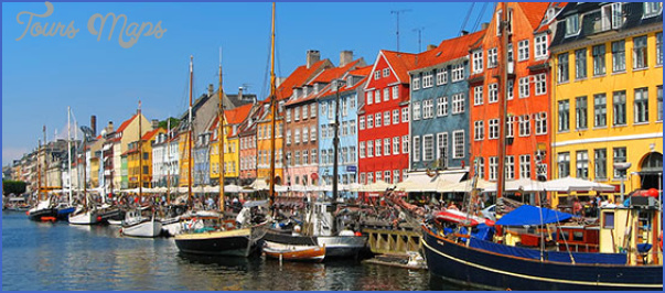 travel packages scandinavia 1 Travel packages Scandinavia