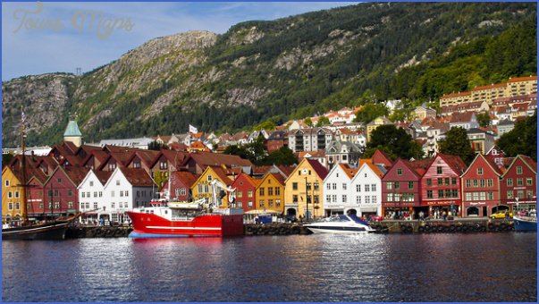 travel packages scandinavia 10 Travel packages Scandinavia