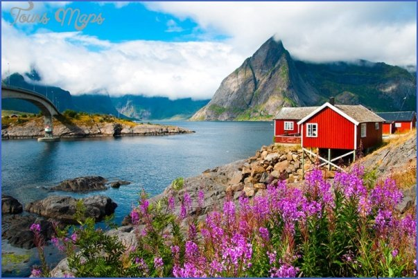 travel service scandinavia norge 8 Travel service Scandinavia norge