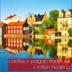 travel sweden midsummer 150x150 Scandinavia Guide for Tourist