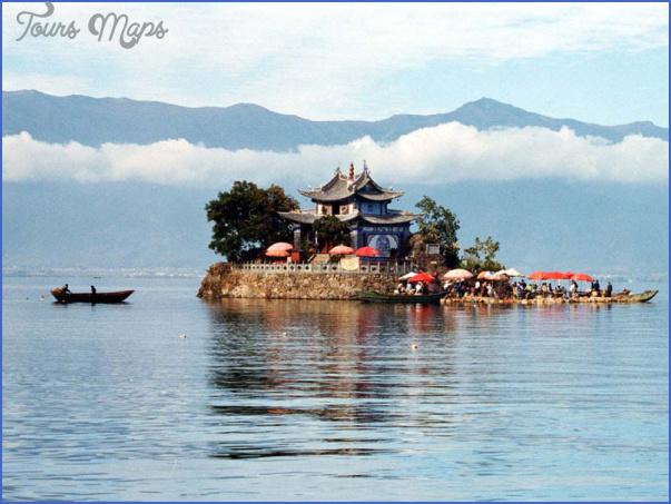 travel to dali 5 Travel to Dali