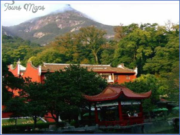 travel to fuzhou 18 Travel to Fuzhou