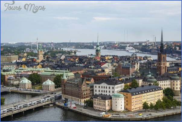 travel to scandinavia in summer 0 Travel to Scandinavia in summer