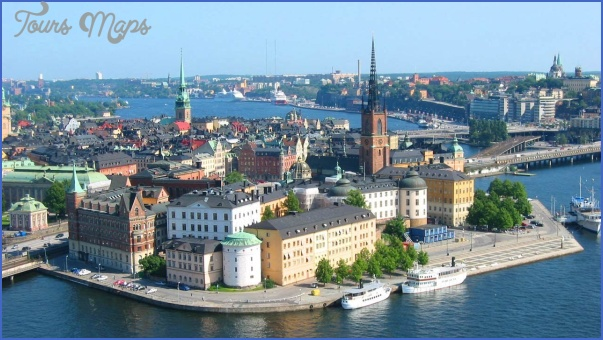 travel to stockholm 1 Travel to Stockholm