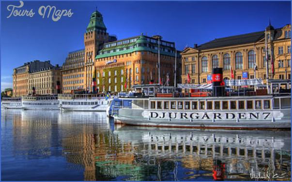 travel to stockholm 3 Travel to Stockholm