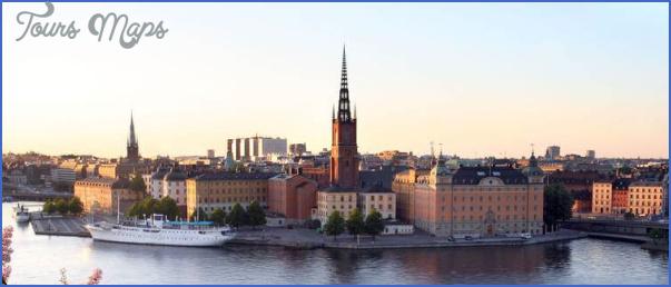 travel to stockholm 7 Travel to Stockholm