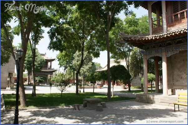 treasure pagoda haibao ta 10 Treasure pagoda Haibao Ta