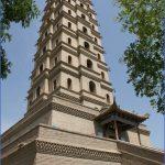 treasure pagoda haibao ta 4 150x150 Treasure pagoda Haibao Ta