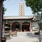treasure pagoda haibao ta 9 150x150 Treasure pagoda Haibao Ta